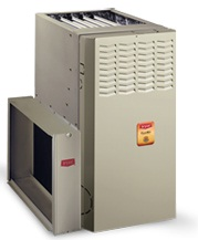 Oil To Gas Boiler Conversions
